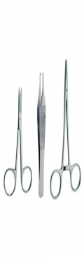 Single Use Surgical Instruments