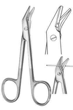 Dental Crown removers, Scissors, Forceps , Amalgum Guns & Carriers