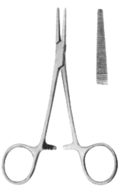 Copper Ring Romover Pliers, Paper Ariculater Forceps