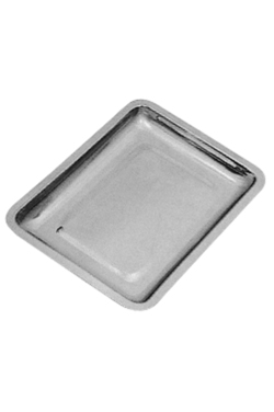 Instruments Tray Shallow