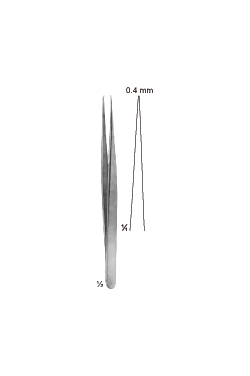 Micro Forceps,Jewler Types